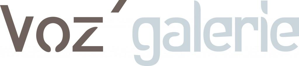 Logo Voz'galerie